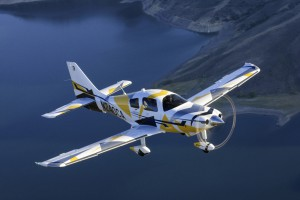 Cessna Corvalis TTx